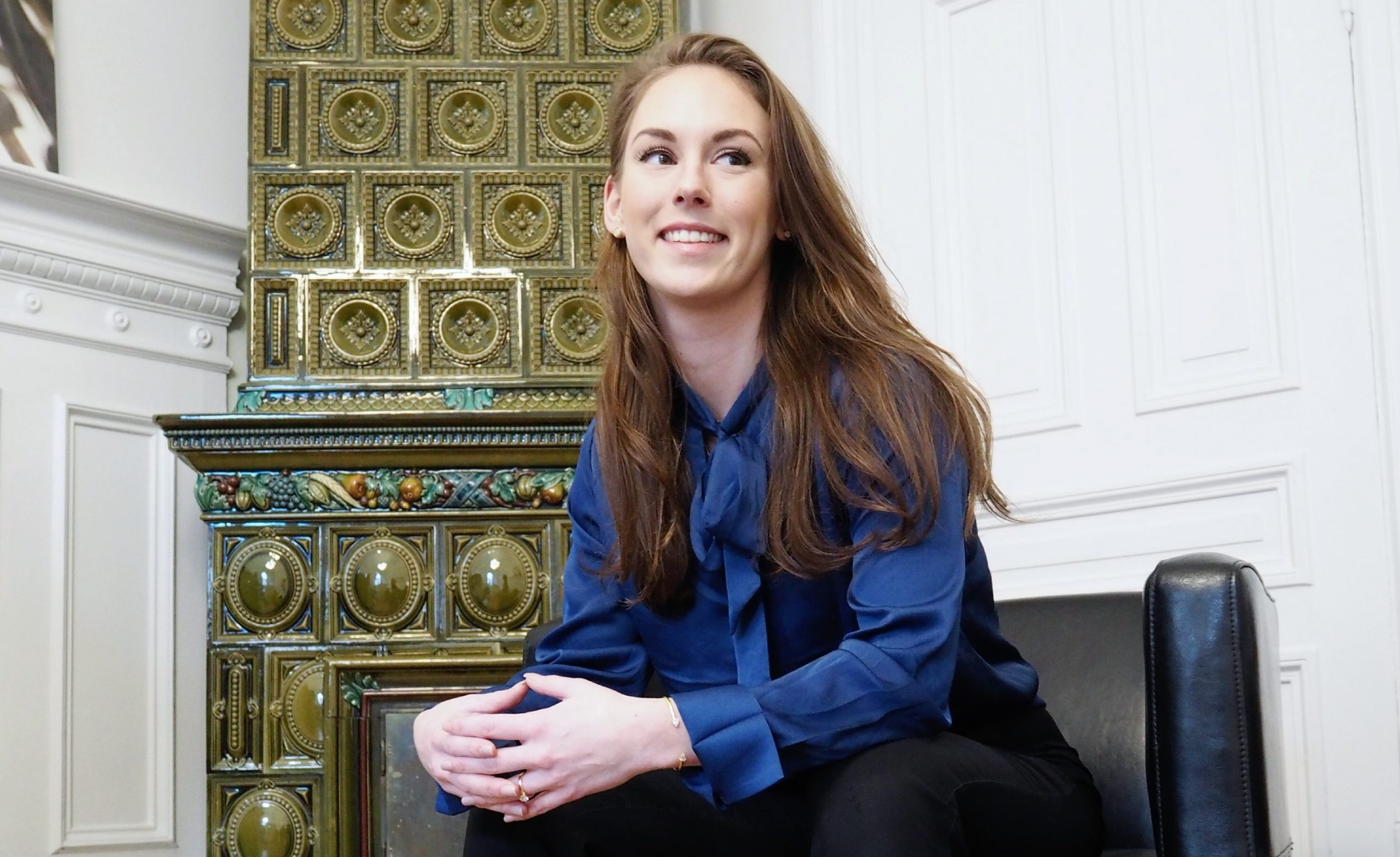 Programvareselskapet VisBook utvider – Erica Salonius blir ny markedssjef