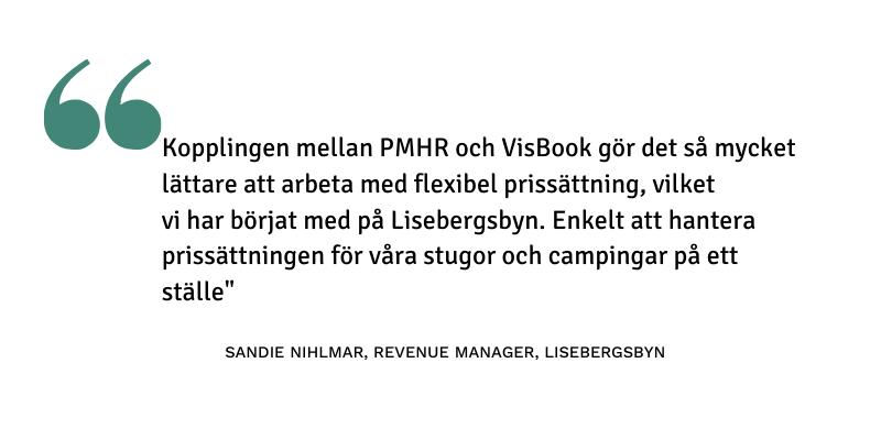 VisBook lisebergsbyn