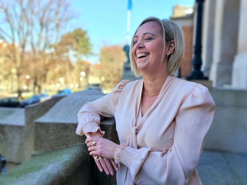 VisBook fortsätter satsa i Sverige – rekryterar ny CFO