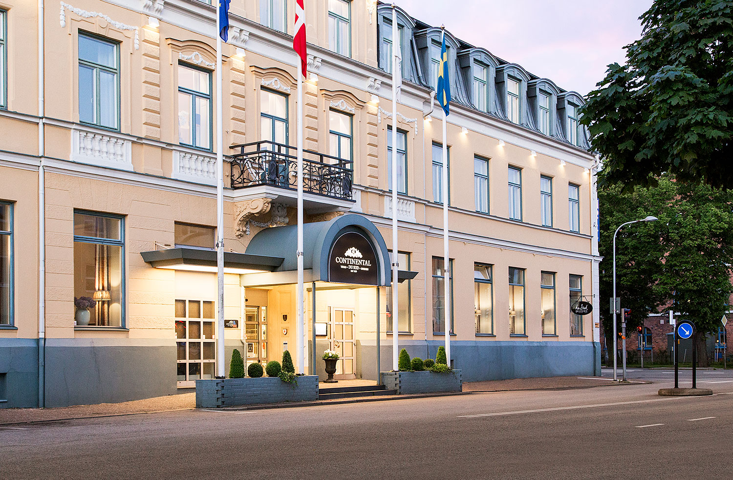 Welcome to Sweden's oldest hotel-img