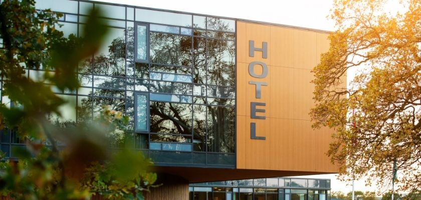VisBook gears up in Denmark – a large conference hotel becomes a new customer-img